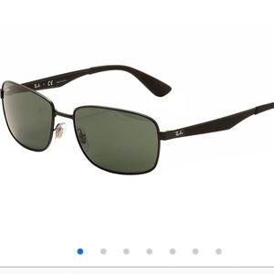 Men's Ray-Ban Fashion Sunglasses